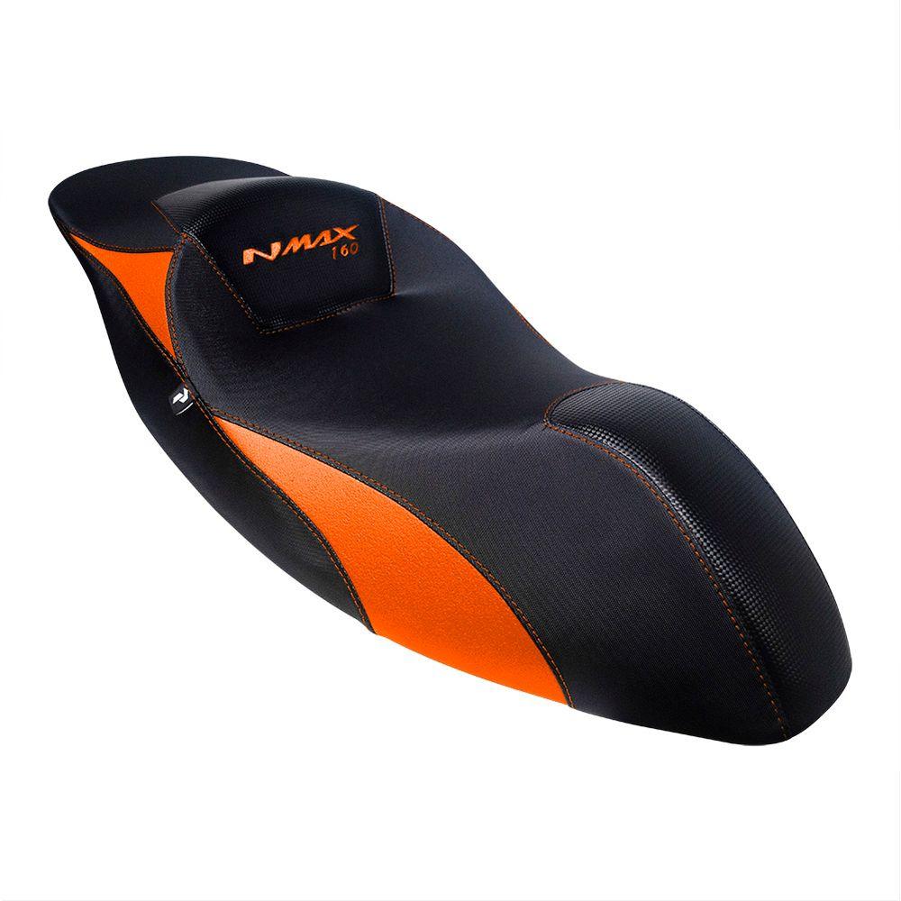 NMAX-160-Confort-LARANJA-1
